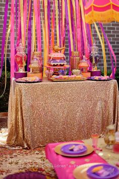 Little Big Company   The Blog: Marissa's birthday, An Arabian Nights themed party with a beautiful Moroccan feel by Sweet Bambini Event Styling