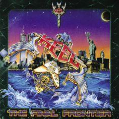 Keel-The Final Frontier (1986)