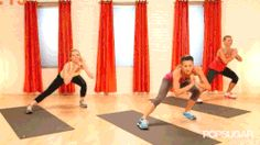 Slim Your Inner Thighs With Our 5-Minute Workout – Health n Tips