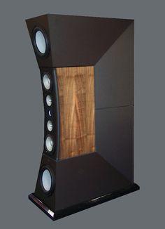 High End Audio Equipment For Sale High End Speakers, Big Speakers, High End Hifi, Monitor Speakers, High End Audio, Audiophile Speakers, Hifi Audio, Audio Design, Speaker Design