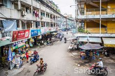Saigon to Demolish Old Apartment Buildings, Construct New Low-Income Housing - Saigoneer