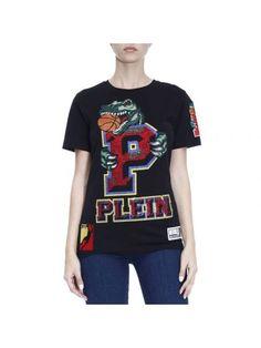 PHILIPP PLEIN T-shirt T-shirt Men Philipp Plein. #philippplein #cloth #https: