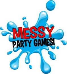 Top 10 Messy Party Games for Kids Birthday Parties