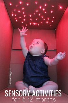 Sensory play for one year olds. Play ideas for babies. safe sensory activities for baby. indoor activities for kids. educational printable activities for toddlers. Baby Sensory Play, Baby Play, Sensory Board For Babies, Sensory Boards, Sensory Room Autism, Sensory Wall, Sensory Rooms, Sensory Diet, Infant Activities