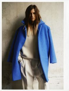 Dream coat! A flurry of retail openings in London for the weekend… 1st up- it's Carven @carven_paris on Pelham street in South K...