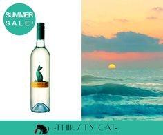 """GATÃO GREEN http://www.thirsty-cat.com/product/gatao-green  3,80 €  """"Clear, light yellow. Slightly petillant. Young and fruity. Delicate and smooth, fresh and fruity. It is medium-dry wine to be drunk young.""""  - Commended - Decanter World Wine Awards 2013, UK - Seal Of Approval - Japan Wine Challenge 2012, Japan - 84 Points In (Best Buy) - Buying Guide - """"425 Wines For $15 Or Less In This Issue"""", Wine Enthusiast Magazine, November 2011, USA - Seal Of Approval - Awc Vienna International Wine…"""