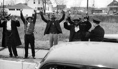 1942 Detroit