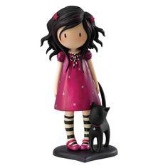 Enesco Gorjuss Twinkle Figurine A27190