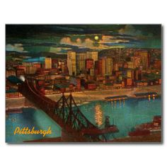==>>Big Save on          Pittsburgh By Moonlight Postcard           Pittsburgh By Moonlight Postcard This site is will advise you where to buyDiscount Deals          Pittsburgh By Moonlight Postcard Review on the This website by click the button below...Cleck Hot Deals >>> http://www.zazzle.com/pittsburgh_by_moonlight_postcard-239842418590704468?rf=238627982471231924&zbar=1&tc=terrest