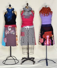 Bohotela - Simple.Repurposed.Clothing.