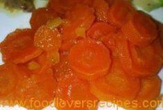 LEMOEN EN HEUNING SOET WORTELS Appetizer Recipes, Appetizers, Vegetable Recipes, Thai Red Curry, Recipies, Rolls, Vegetarian, Baking, Vegetables