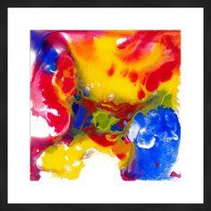 """ Taste the Rainbow"" by Olina, Cate| newera portfolio"