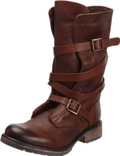 LOVE these!  - Steve Madden Banddit Boot... but $109?! Pfft.
