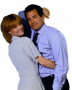 TOM  and Margo