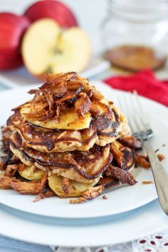 21 Drool Worthy Paleo Pancakes You Have To Try Now