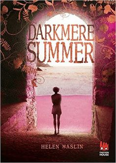 ♥︎  MissyFoos fantastische Bücherwelt  ♥︎: { Rezension } Darkmere Summer