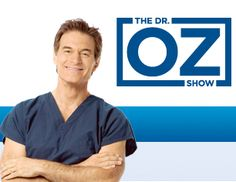 Dr. Oz recognizes the health risks posed by dirty sponges and emphasizes the importance of replacing your sponges every month.  Remember to change your sponges with Calendar Sponge!  Sold as a 1 yr supply, Calendar Sponge reminds you when it's time to change your sponges and provides a fresh sponge for every month of the year!