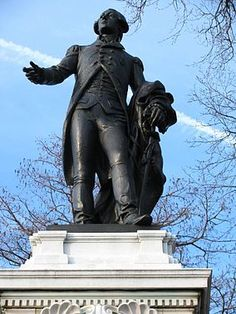 1000+ images about French-American Friendship on Pinterest ... Lafayette For Freedom