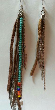 bijoux by JAQUELINE NAVEGANTES