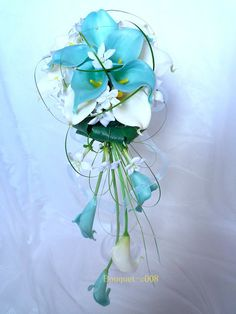 Id e mariage cindy on pinterest mariage marque place and deco - Idee bouquet de mariee original ...