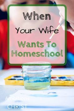 So It Comes To This: Your Wife Wants To Homeschool #homeschooldad #Christianhomeschool #Christianparenting #Christiandad Christian Parenting Books, Christian Homeschool, Raising Godly Children, Parent Resources, Mom Blogs, Parenting Advice, Things To Come, Homeschooling, Posts