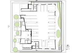 Image 23 of 31 from gallery of / Lorcan O'Herlihy Architects. Floor Plans, Architects, How To Plan, Gallery, Image, Fotografia, Architecture, Roof Rack, Building Homes