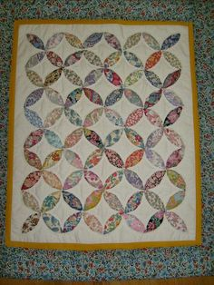Liberty quilt