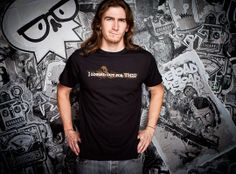 J!NX : Gaming Store - I Logged Out For This? T-Shirt - Clothing Inspired by Video Games & Geek Culture