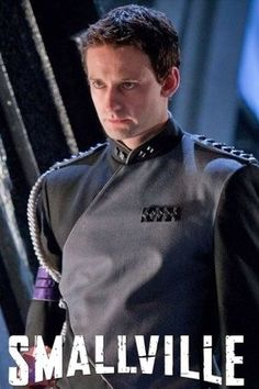 General Zod - He was so evil that it made him awesome. I didn't like him posing as the Blur to Lois though: that was just plain evil. But all in all, he was cool.