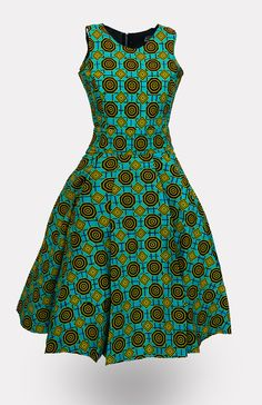 Original Chinero Nnamani African Wax Print, Reversible, Dress, cotton/ 152 Made with Love in Nigeria Ankara Dress Styles, African Fashion Ankara, Latest African Fashion Dresses, African Inspired Fashion, African Dresses For Women, African Print Dresses, African Print Fashion, African Attire, Tribal Fashion