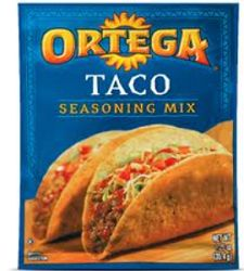 FREE Packet of Ortega Taco Seasoning - http://freebiefresh.com/free-packet-of-ortega-taco-seasoning/