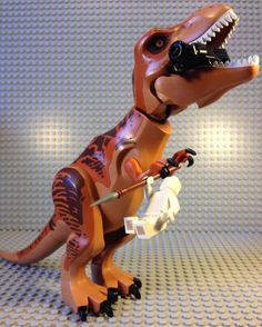 Leaked Lego sets reveal new evil mutant dinosaurs in Jurassic World Lego Jurassic World Dinosaurs, Lego Jurassic Park, Jurassic World 2015, Lego Dinosaurus, Dino Toys, World Movies, Lego News, Lego Architecture, Prehistoric Creatures