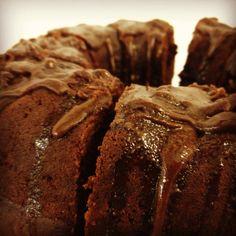 """bolo de chocolate """"da vovo"""""""