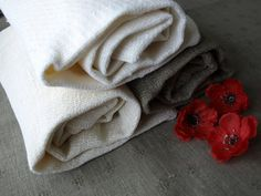 Your place to buy and sell all things handmade Bath Towels, Tea Towels, Linen Fabric, Burlap, Shops, Etsy Shop, Pure Products, Natural, Handmade