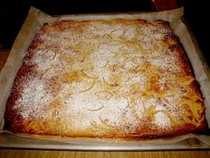 Weltrezepte: Ofenpfannkuchen aus Finnland
