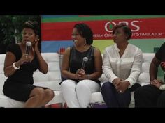 More Than My Hair with Malinda Williams (part 3 of 10)