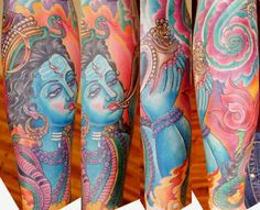 For sure will be my other arm... not this in particular, but this style with out a doubt.