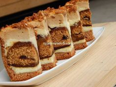 Cheesecake, Rubrics, Tiramisu, Baking Recipes, Recipies, Food And Drink, Cookies, Eat, Ethnic Recipes