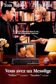 Watch You've Got Mail 1998 Full Movie Online Free
