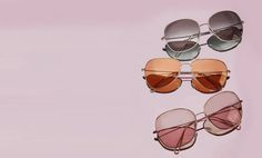 ISABEL MARANT LAUNCHES SUNGLASSES COLLECTION