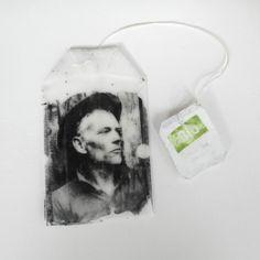 Face of tea Polaroid Film, Tea, Glass, Face, Photography, Photograph, Drinkware, Corning Glass, Fotografie