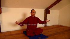 Guérison Cosmique Mode de Vie Nourrissant Chinese Martial Arts, Qigong, Kung Fu