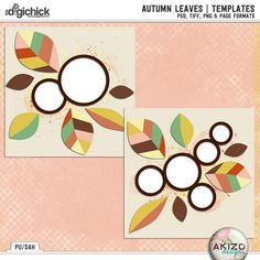 Autumn Leaves | Templates