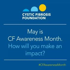 TRI Pointe Homes BlogIn Your Community ~ May is CF Awareness Month ...