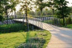 16 Bridge « Landscape Architecture Works | Landezine