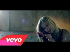 Music video by Avril Lavigne performing Wish You Were Here. Director: Dave Meyers. (C) 2011 RCA Records, a unit of Sony Music Entertainment