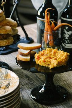 Stylish Halloween Party Inspiration | POPSUGAR Home