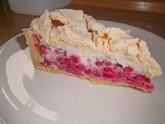 Johannisbeer-Baiser-Kuchen, ein schönes Rezept aus der Kategorie Kuchen. Bewertungen: 13. Durchschnitt: Ø 4,1.