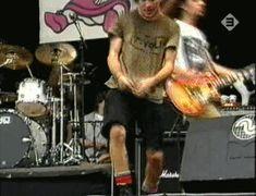 EV Pinkpop '92 Pearl Jam