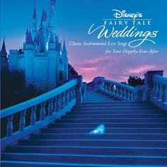 Beautiful instrumental versions of classic Disney songs that are perfect for wedding or just creating ambiance.